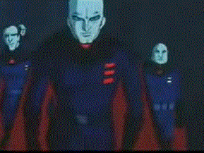 ヤマトよ永遠に ・ 暗黒星団帝国...