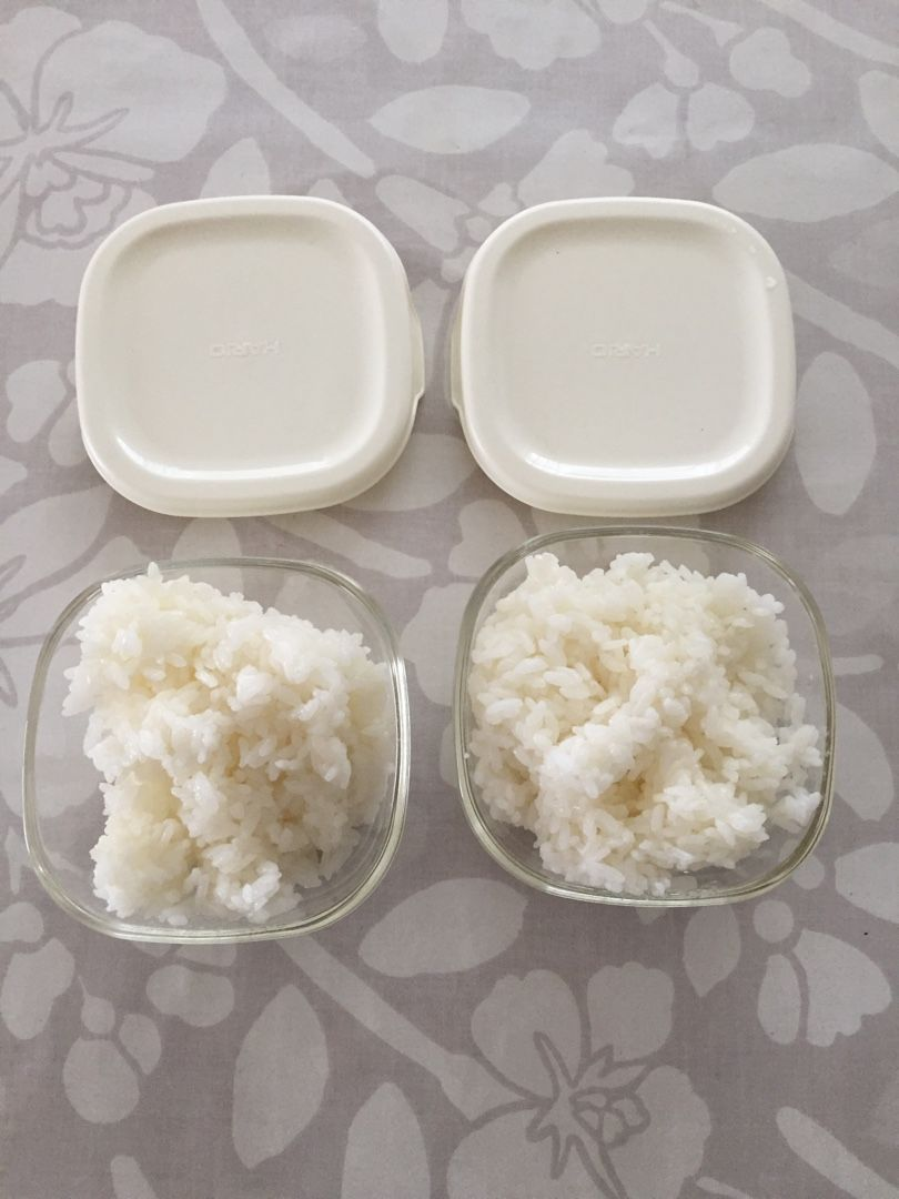 ご飯 解凍 冷凍