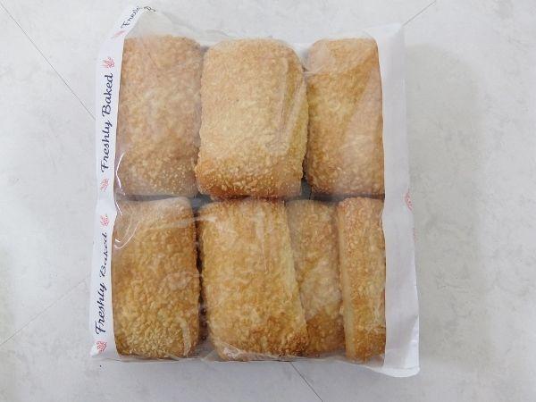 コストコ 新商品 ゴーダチーズブレッド 899円
