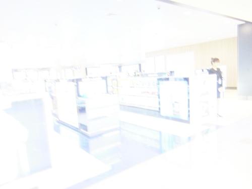 ノイバイ空港 ハノイ ベトナム 土産 免税店 Marou チョコレート MAROU