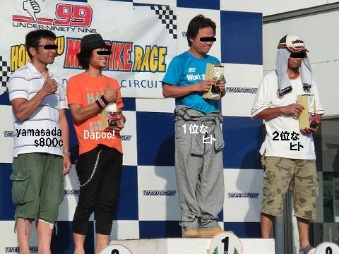 2013.07.07 UNDER99 サマフェス表彰台02