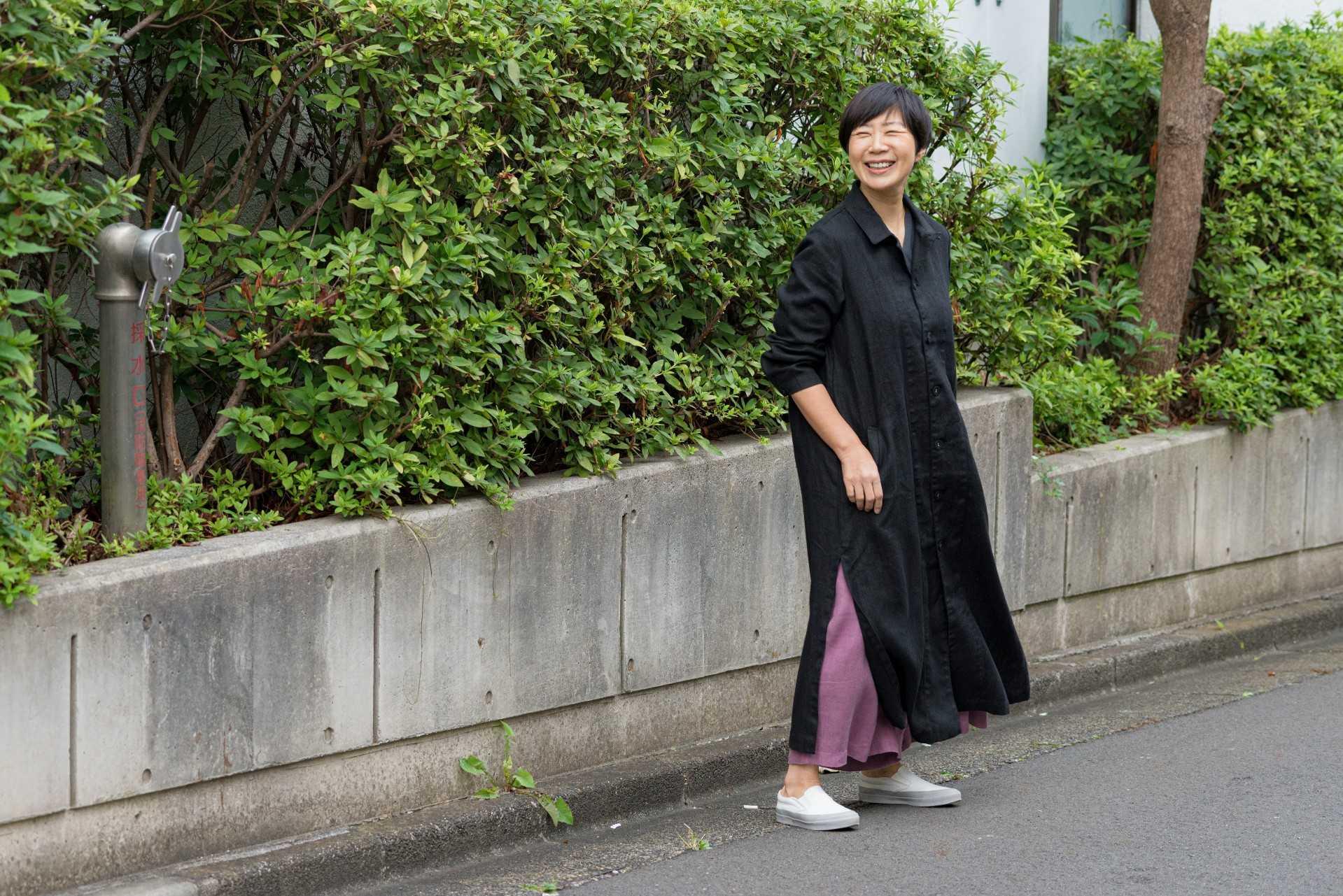 ブログ 50 代 ファッション