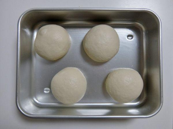 ピザ ピッツァ レシピ 簡単 生地 ブルックリン