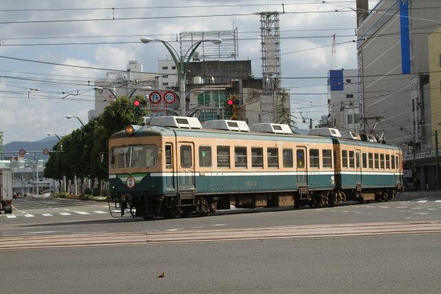福井鉄道 200形健在3