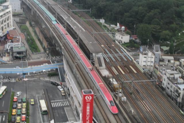 新幹線 E6系+E5系 スーパーこまち+はやて2