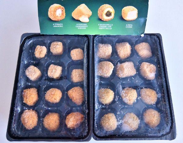 コストコ チーズフライアソート 6コX4種 円 GLORIOUS FOODIES