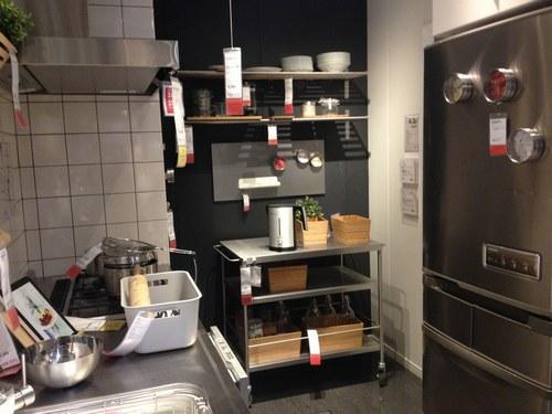 2ショールーム キッチン黒系4500.jpg