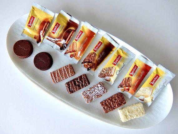 コストコ レポ ブログ ローカー グランパスティッチェリア 1,538円 チョコレート  Loaker セレクション
