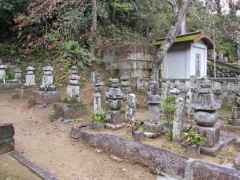 探訪 京都・右京区 嵯峨野西北部...