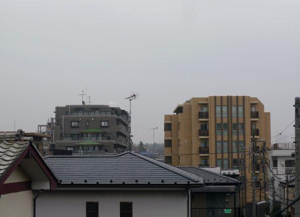 環境放射線