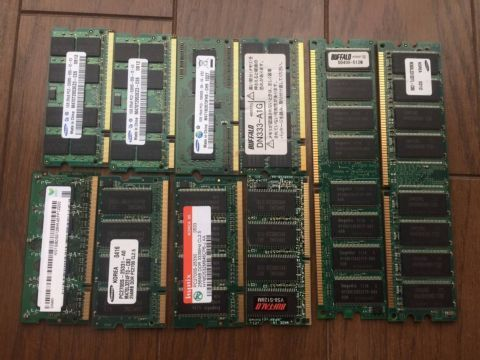 New 4GB Memory DDR3 1066 RAM LENOVO THINKPAD T510 4313