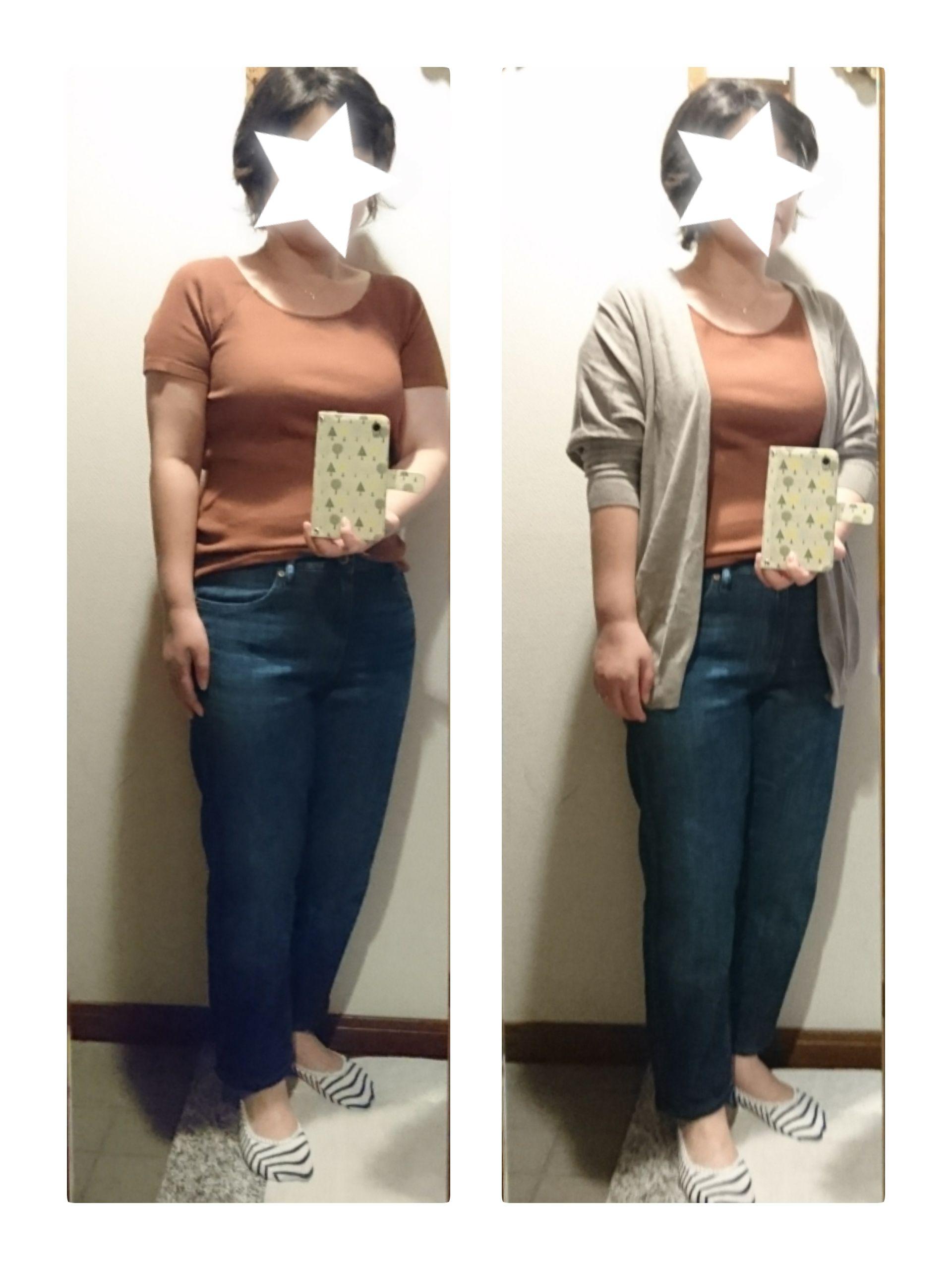 ユニクロメンズジーンズの全種類&着こなし6選【 …