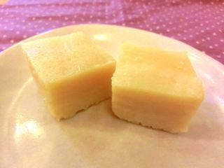 もち粉のケーキ4