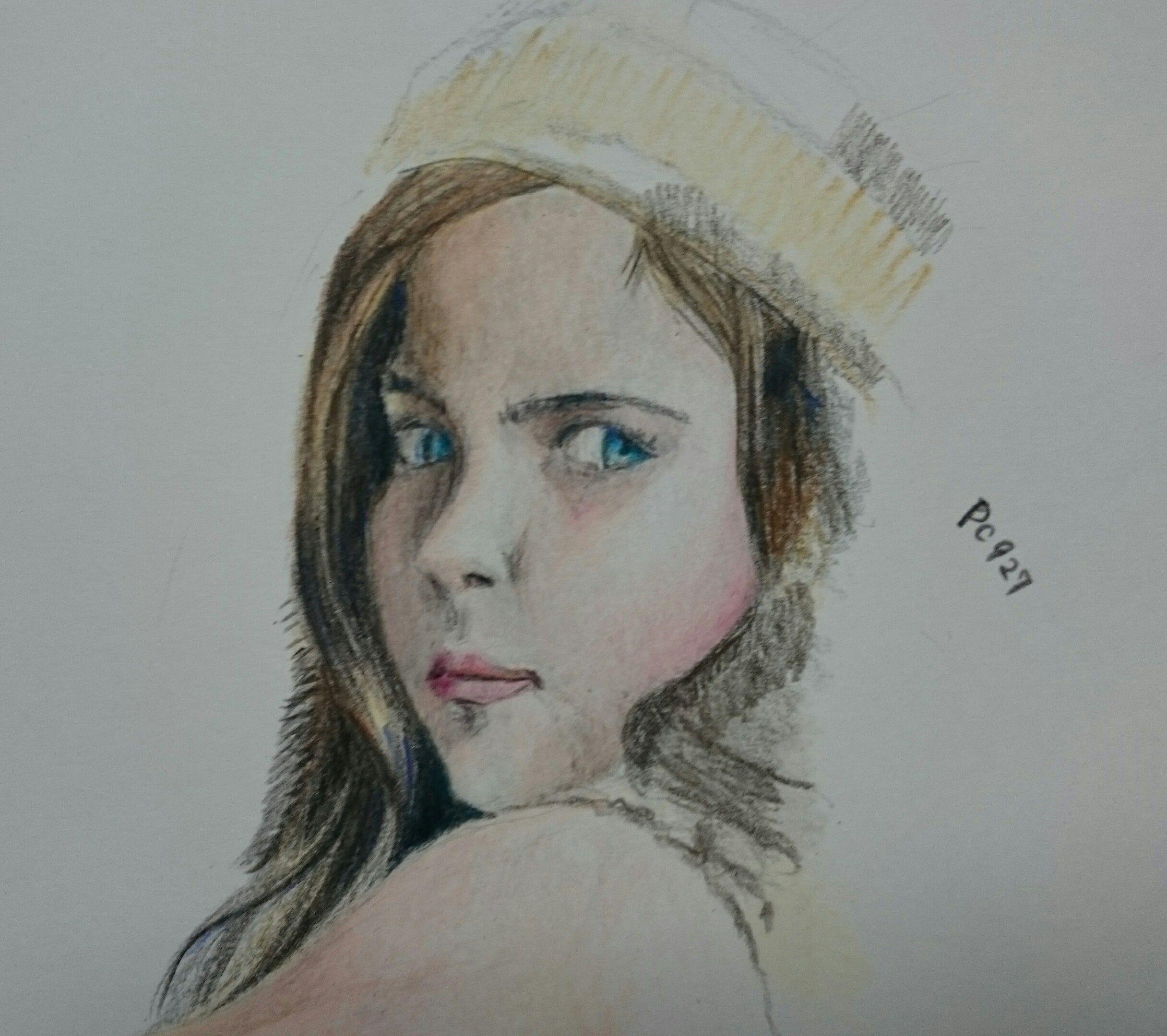 リアルなイラストの描き方色鉛筆カリスマカラー 画材マニアの