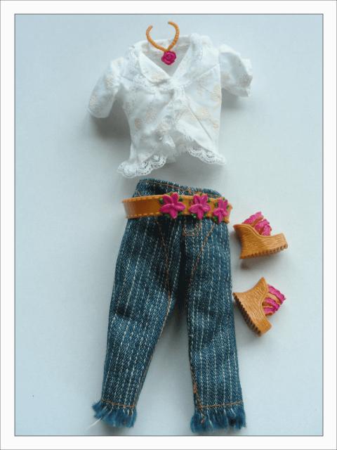 Fashion Fever Outfit/ ファッションフィーバー / アウトフィット / バービー