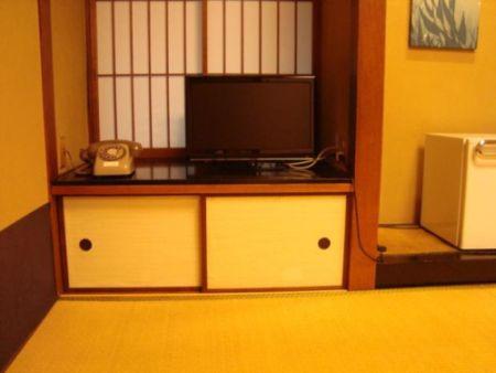 いろは旅館 316号室