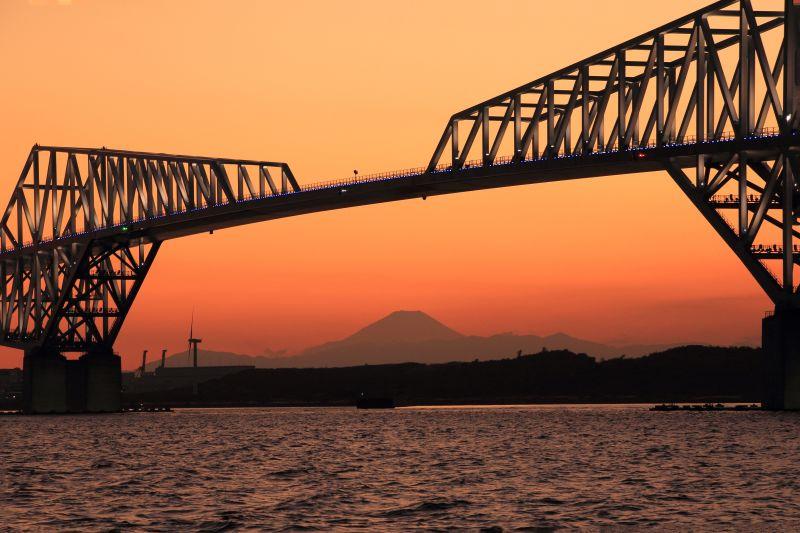 関東散策回顧_010東京ゲートブリッジと富士山.jpg