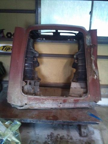 2012.03.17 車庫の整理整頓 003(エスドンガラ)