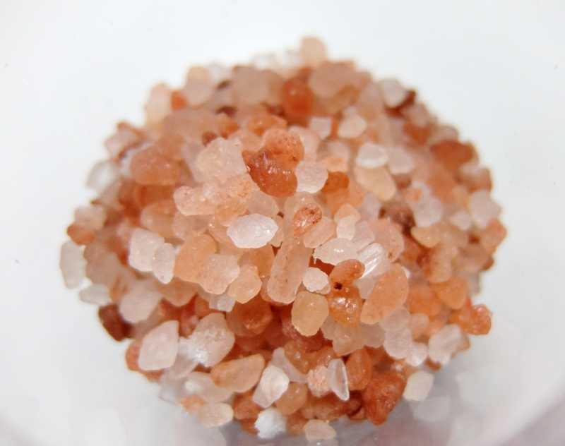 コストコ レポ ブログ KS Pink Salt 円 ヒマラヤ ピンクソルト 岩塩 カークランド