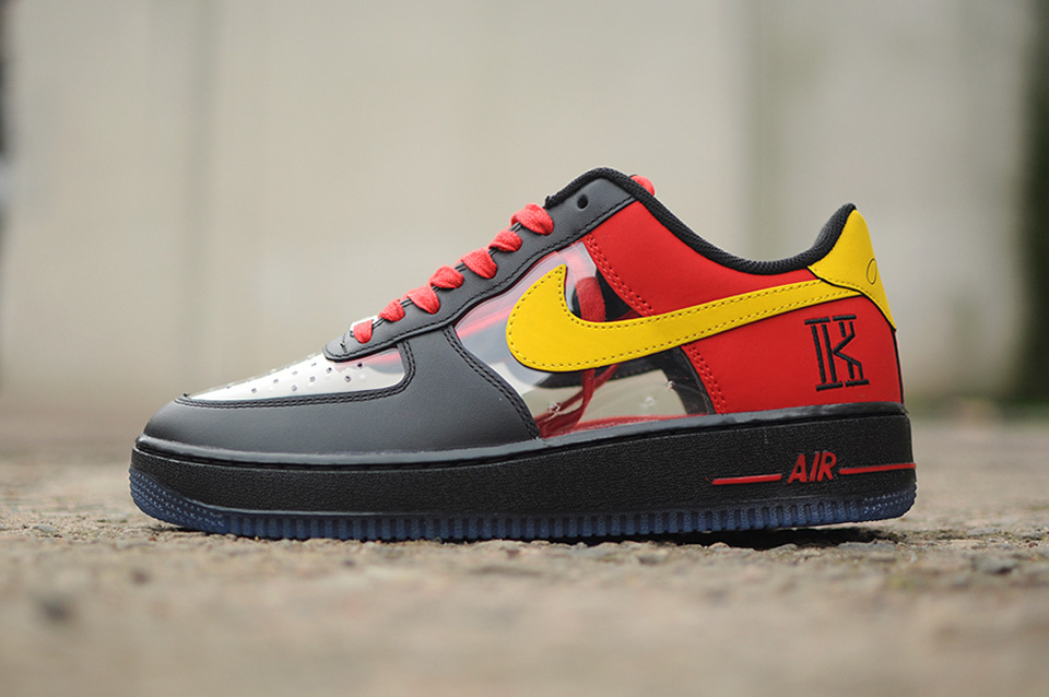 "Air Force 1 CMFT ""Kyrie Irving"" 1"
