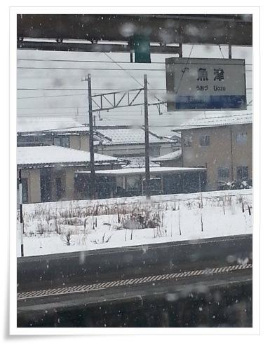 富山・魚津 14.2.15 12:51
