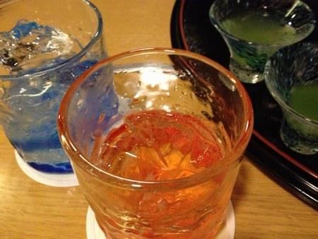 5ホテル夕食1琉球ガラス2450.jpg
