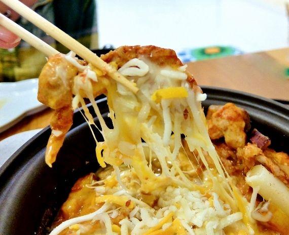 チーズダッカルビ 1,866円 コストコ レポ ブログ デリ