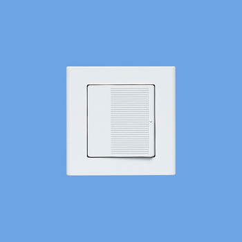 WT8071W コスモシリーズワイド21 ミニスイッチプレート(取付枠付)(ホワイト)