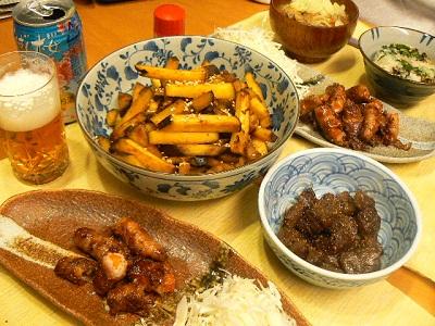 20130117_dinner