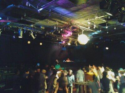 地獄温泉2012・2