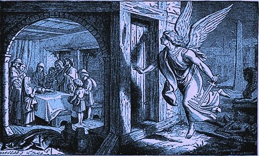 Passover1 「旧約聖書」モーセの出エジプト記(十の奇蹟)過ぎ越を紐解く | Tough
