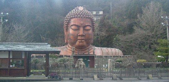ハニべ仏像
