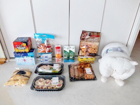 コストコ レポ ブログ 新商品 値段 円 買 購入