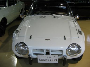 トヨタ800-1