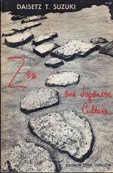 """Zen and Japanese Culture"" D.T.Suzuki 1959。"
