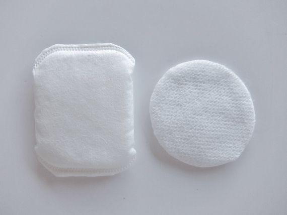 コストコ レポ ブログ Cotton Round 100×8 1,498円 DELON+ プレミアム コットン ラウンド