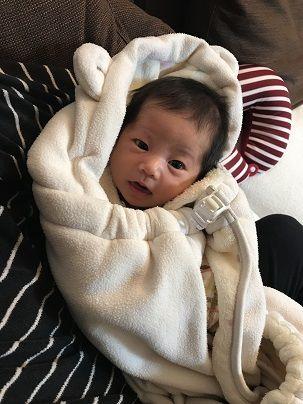 生後2週間検診 再検査に シンプル子育て 楽天ブログ