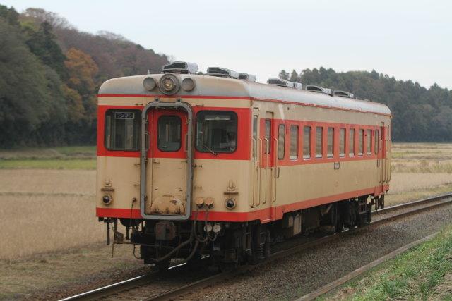 ひたちなか海浜鉄道.旧型キハ2