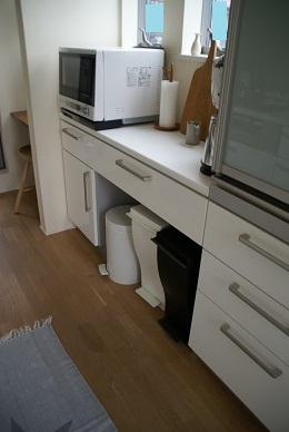 キッチン背面4