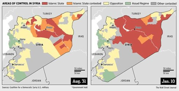 IS-Syria