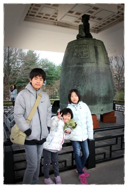 キョンジュ博物館2