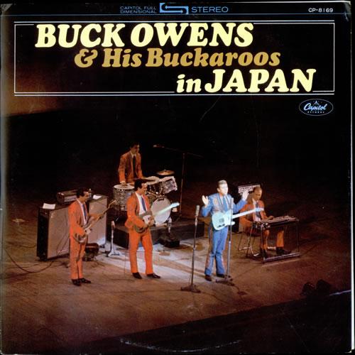buck owens buckaroos の事 その4 banjo time 楽天ブログ