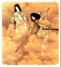 神話・伝説と科学(1)「古事記と科学」 | のんびり日本人ののんびり ...