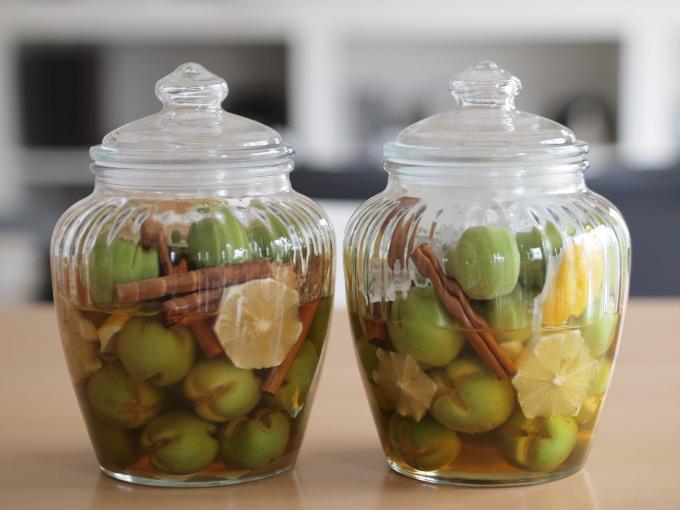 梅シロップ作り | ひよりごと - 楽天ブログ