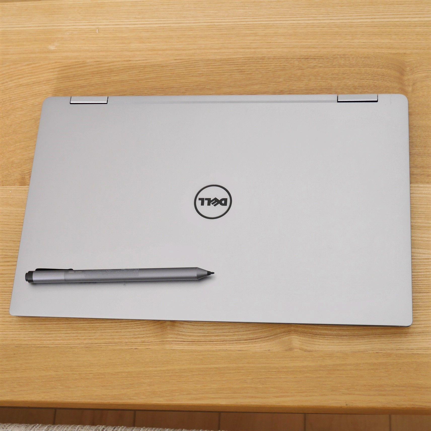 Dell_XPS_スタイラスペン_マグネット