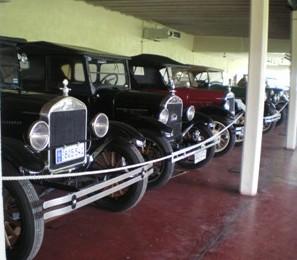 Clasic car