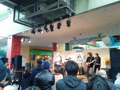 ビナウォーク・マキタ学級a2012年12月