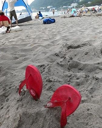 7月 海岸の砂風呂-3.jpg