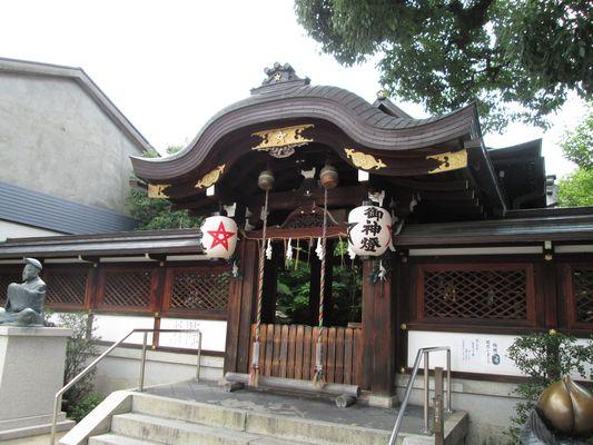 パワースポット 京都4