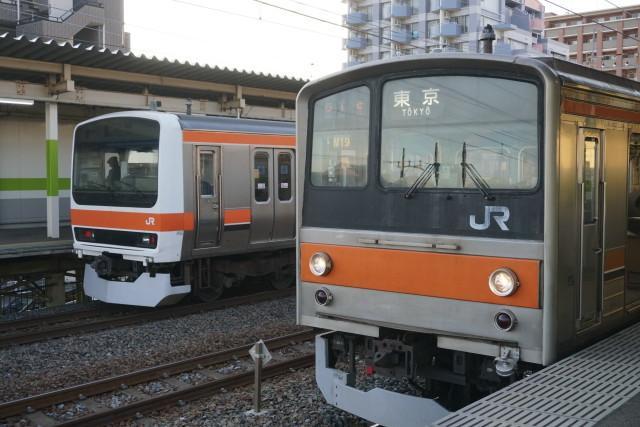EF65 2119鹿島&EF65 21274